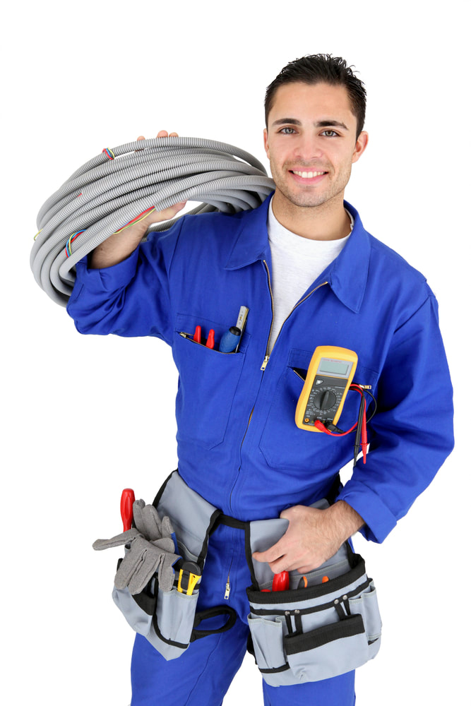 Best Electrician Services Riverside CA!