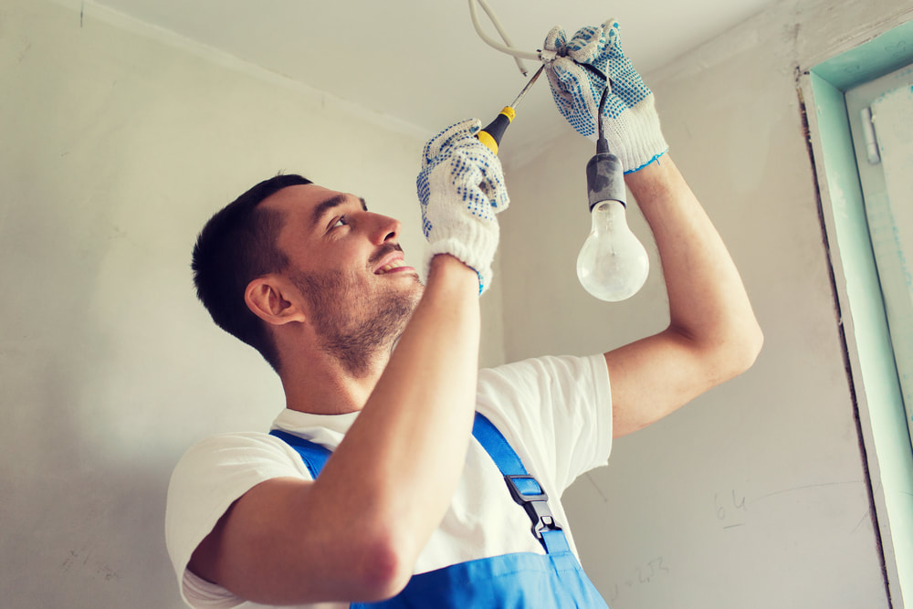 Electrical wiring professionals Riverside CA